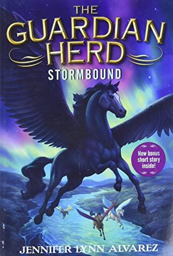 9780062286109: The Guardian Herd: Stormbound