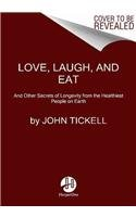 9780062286239: Love, Laugh, and Eat