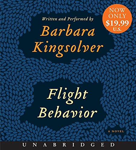 9780062286246: Flight Behavior Low Price CD