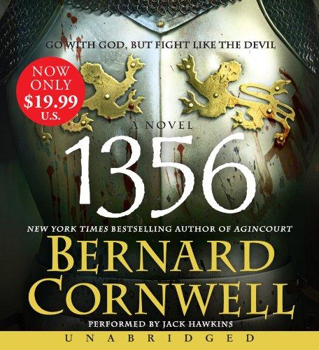 9780062286284: 1356 Low Price CD: A Novel
