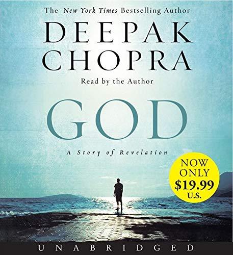 God Low Price CD: A Story of Revelation: Chopra, Deepak