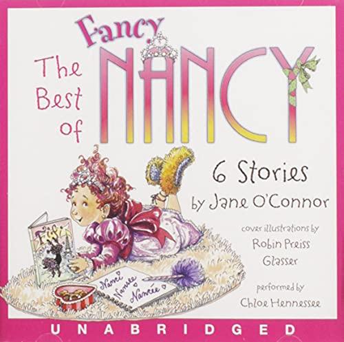 9780062286420: The Best of Fancy Nancy CD