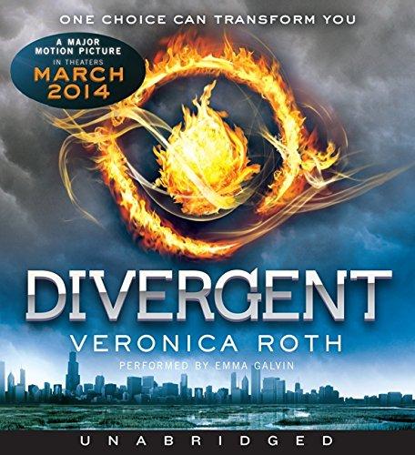 9780062286437: Divergent
