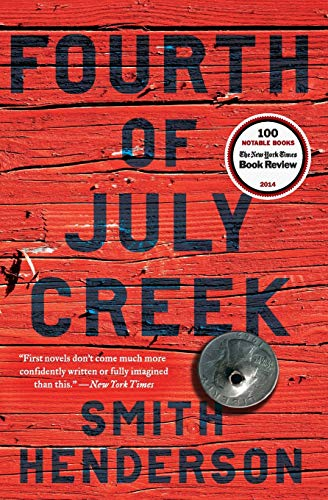 9780062286468: Fourth of July Creek: A Novel