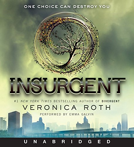 9780062286475: Insurgent CD (Divergent Series)