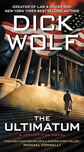 9780062286864: The Ultimatum: A Jeremy Fisk Novel