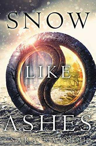 9780062286932: Snow Like Ashes (Snow Like Ashes Series)