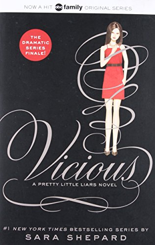 9780062287052: Pretty Little Liars #16: Vicious