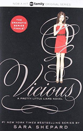 9780062287052: Pretty Little Liars #16: Vicious