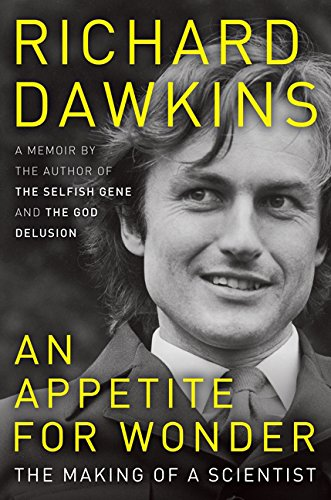 9780062287151: An Appetite for Wonder: The Making of a Scientist