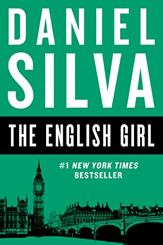 9780062287311: The English Girl (Gabriel Allon)