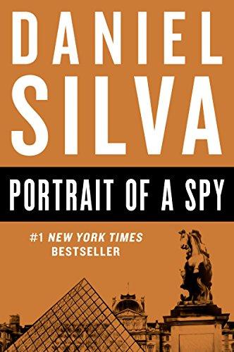 9780062287328: Portrait of a Spy (Gabriel Allon)