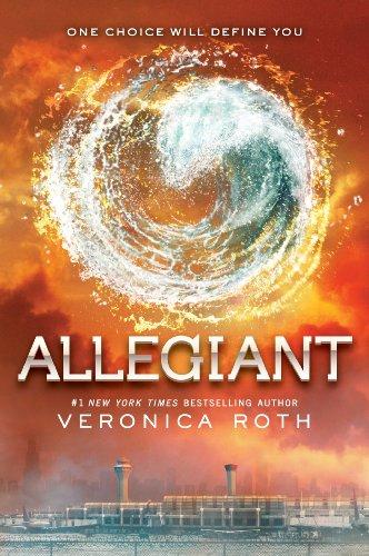 9780062287335: Allegiant (Divergent Series)