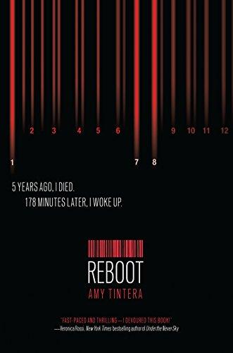 9780062287458: Reboot