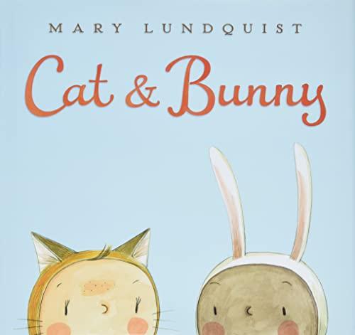 9780062287809: Cat & Bunny