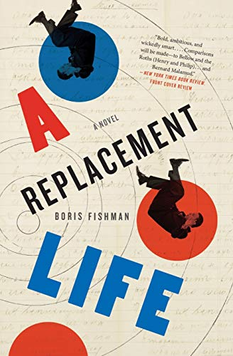 9780062287885: A Replacement Life (P.S.)