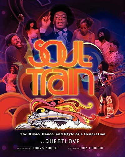 9780062288387: Soul Train: The Music, Dance, and Style of a Generation