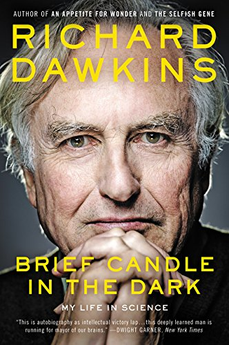 9780062288455: Brief Candle in the Dark: My Life in Science