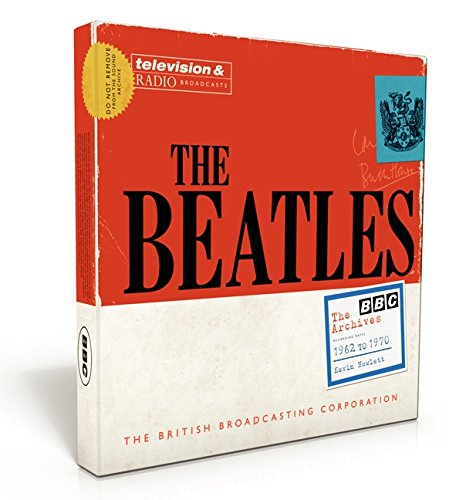 9780062288530: The Beatles: The BBC Archives : 1962-1970