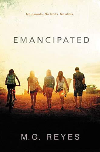 9780062288950: Emancipated