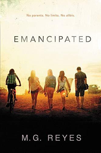 9780062288967: Emancipated