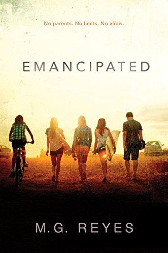 9780062288974: Emancipated