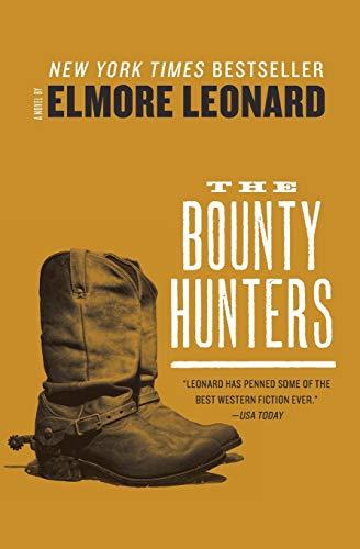 9780062289476: The Bounty Hunters