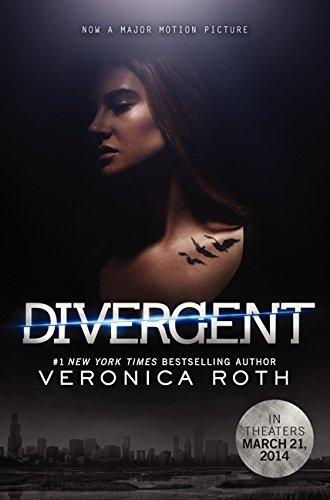 9780062289841: Divergent Movie Tie-in Edition (Divergent Series)