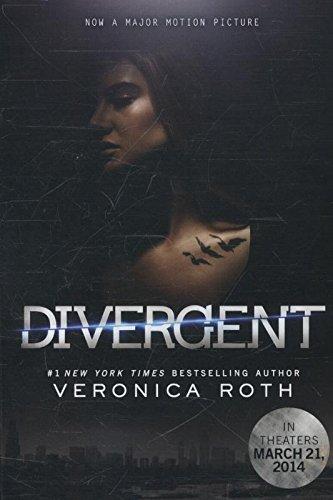 9780062289858: Divergent. Movie Tie-In (Divergent Series)