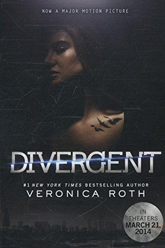 9780062289858: Divergent Movie Tie-in Edition (Divergent Series)