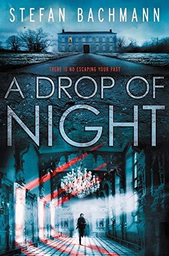 9780062289926: A Drop of Night