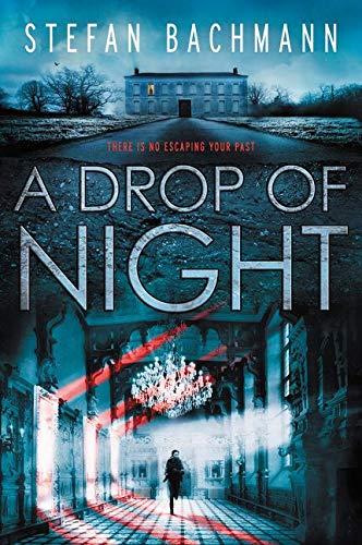 9780062289933: A Drop of Night