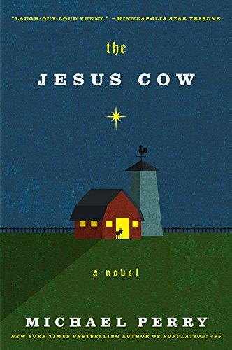 9780062289988: The Jesus Cow: A Novel