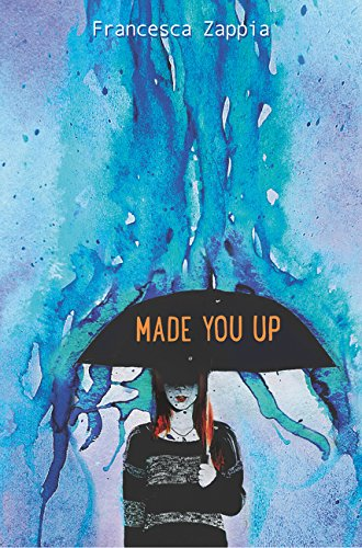 9780062290106: Made You Up