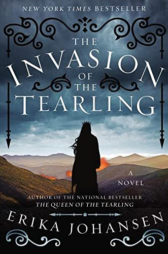 9780062290397: The Invasion of the Tearling (Queen of the Tearling)