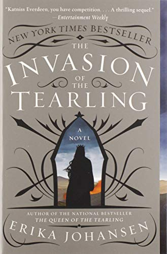 9780062290410: The Invasion of the Tearling: A Novel (Queen of the Tearling, The)