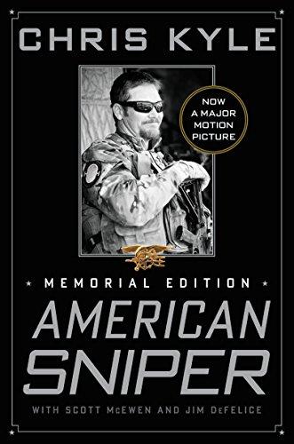 9780062290793: American Sniper: Memorial Edition
