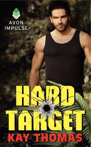 9780062290861: Hard Target: Elite Ops - Book One
