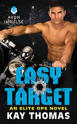 9780062290908: Easy Target: An Elite Ops Novel