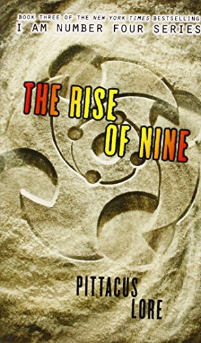 9780062291028: The Rise of Nine (Lorien Legacies)
