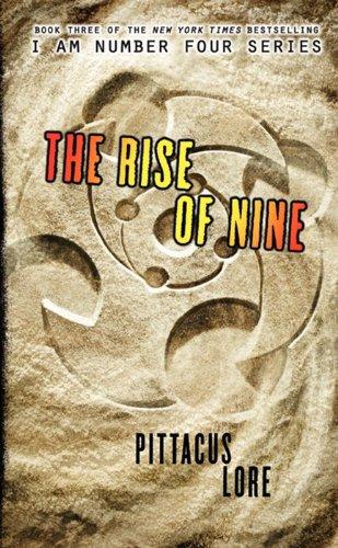 9780062291028: The Rise of Nine (Lorien Legacies)