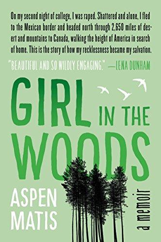 9780062291073: Girl in the Woods: A Memoir