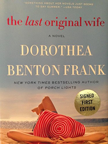9780062291110: The Last Original Wife BAM Edition