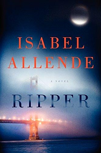 9780062291400: Ripper: A Novel