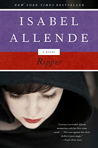 9780062291424: Ripper (P.S. (Paperback))