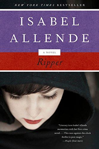 9780062291424: Ripper: A Novel (P.S.)