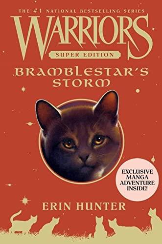 9780062291448: Warriors Super Edition: Bramblestar's Storm