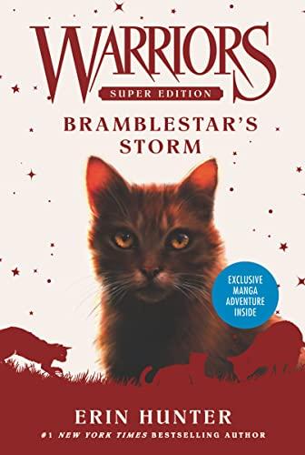 9780062291455: Warriors Super Edition: Bramblestar's Storm