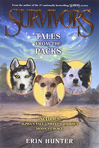 9780062291547: Survivors: Tales from the Packs