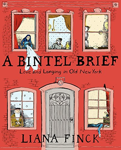 9780062291615: A Bintel Brief: Love and Longing in Old New York